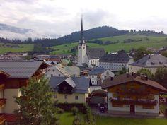 Abtenau -A town in the Hallein district of Salzburg, Austria.