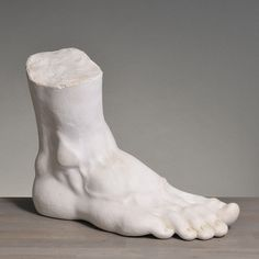 Hand Drawing Reference, Body Reference, Anatomy Reference, Drawing Tips, Art Reference, Plaster Sculpture, Hand Sculpture, Anatomy Drawing, Anatomy Art