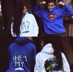 I need to have a relationship like this