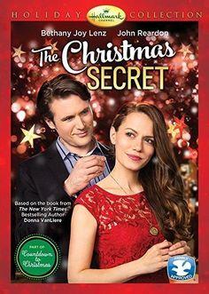 john reardon christmas secret - Undercover Christmas