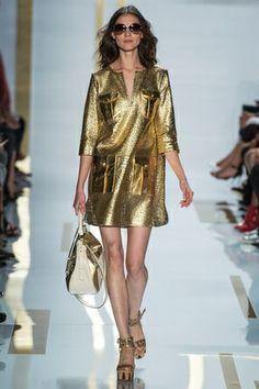 Diane Von Fustesmberg pic by style.com #lightingsnobs #lif