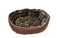 Large Brown Leopard Cuddler *** Details can be found by clicking on the image. (This is an affiliate link and I receive a commission for the sales)