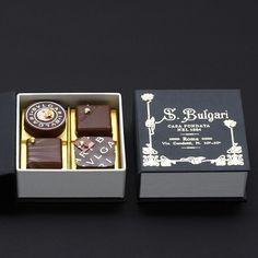 sweets from bulgari