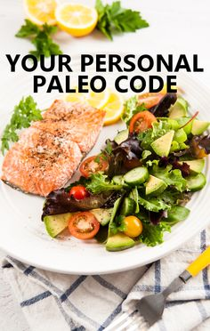 Chris Kresser says that figuring out your personal Paleo code is the key to maximizing your weight loss with a plan that is best for your lifestyle. http://www.drozfans.com/dr-oz-diet/dr-oz-personal-paleo-code-review-paleo-diet/