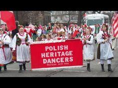 Dyngus Day Parade 2015 - Buffalo, New York Dyngus Day, Easter Monday, Buffalo, Dancer, New York, News, Link, New York City, Nyc