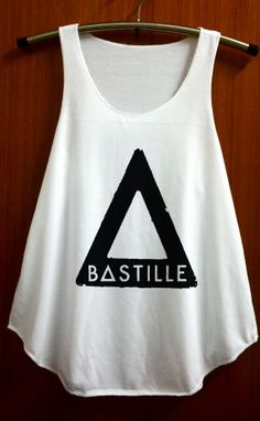 bastille clothing company