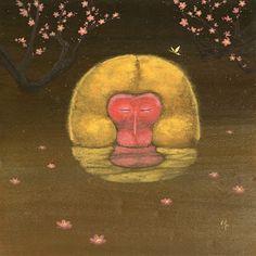 Martin Hsu Art: Martin Hsu Selected Works 2016