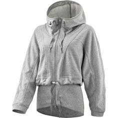 Stella McCartney adidas studio hoodie