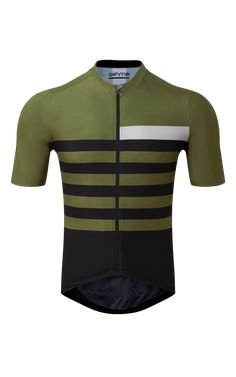 Stripes have become synonymous with cycling, so for this jersey we took inspiration from possibly the most famous stripe pattern. The Breton Jersey Cycling Outfit, Cycling Clothes, Run Cycle, Bike Wear, Spirit Wear, How To Wear Scarves, Cycling Jerseys, Apparel Design, Triathlon