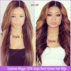 Glueless Full Lace Human Hair Wigs/Lace Front Human Hair Wigs For Black Women Brazilian Human Hair Wig For African Americans
