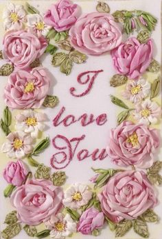 """Ana Rosa.... I tell this to my grandson every time i see him an he replies with an an """"I Love You""""."""