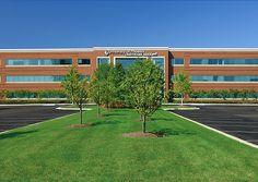 Northfield Point North   5480 Corporate Drive  Troy, MI 48098  Office - 3 Story