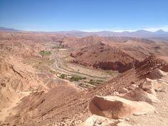 Pukara de Quitor [Atacama - Chile]