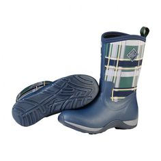 Stiefel : Muck Boot Arctic Weekend