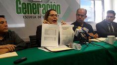 Falsificó documentos de cabildo edil de Madera, pedirá PRI estatal su destitución a Congreso | El Puntero
