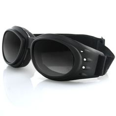 Buy Bobster goggles at RetroBikeGear.com. Fast free shipping over $50, 30-day returns, no restocking fees ever, and the lowest prices online.