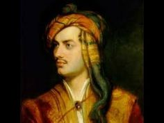 Famous Lord Byron Quotes 30
