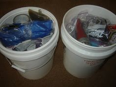 Prepared LDS Family: Make a 72-Hour Kit in 12 Steps: Step 12 - Additional Supplies