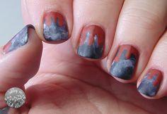Digit-al Dozen Does Patterns on Patterns - Day 4: Friday the 13th!