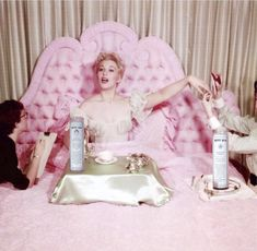 Image discovered by Find images and videos about pink and vintage on We Heart It - the app to get lost in what you love. Vintage Glamour, Vintage Pink, Unique Vintage, 50s Glamour, Vintage Grunge, Aesthetic Vintage, Pink Aesthetic, Up Girl, Girly Girl