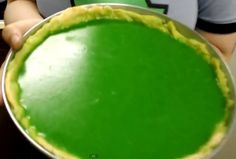 Submission: Sopor Slime Pie | The Geeky Chef