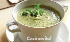 Una crema fácil de preparar y nutritiva, pues la calabaza nos aporta vitaminas A y B, fibra y hierro. Ingredientes …