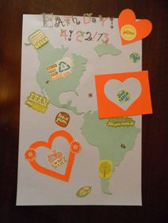 Letter Sound Intervention and an Earth Day Poster!