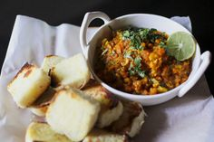 Pav Bhaji (Spicy Indian Vegetables with Buttery Bread Rolls), a recipe on Food52