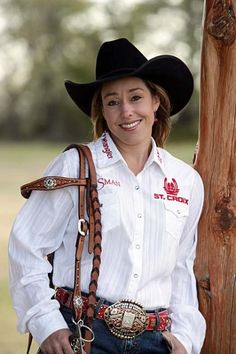 NFR Barrel Racer Molly Powell talks to OTRR about her NFR Experiences