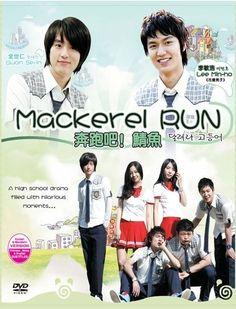 ℉◎я т♄ℯ ℜ☺ღ@η☂ḯḉ їᾔ αℓℓ ☺ḟ ü﹩~ Mackerel Run - Korean Drama (3DVD, 8 Episodes, Complete) All Region with English Subtitles DVD ~ Lee Min Ho, http://www.amazon.com/dp/B0065S5RKO/ref=cm_sw_r_pi_dp_Ijwvqb0D4CKDB