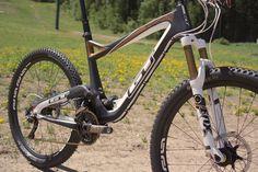 GT Force 650b und Sensor 650b 2014 - alle Infos zu den neuen Bikes