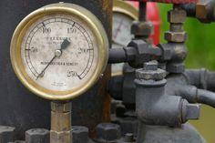 Pressure, Gauge, Instrument, Meter, Measure