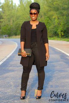 @ridersbylee Black Skinny Jeans