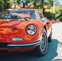 Ferrari 246 Dino ..