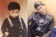 Jackson Wang always be Jackson Wang  • GOT7 • KID JACKSON WANG •