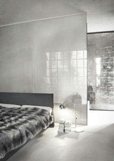 .nice sunlight divider for room
