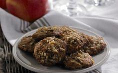 Jablkovo-škoricové cookies » Pečenie je radosť! - Hera