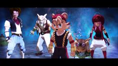 Shiness: The Lightning Kingdom Releases Overview Trailer, Coming Soon - http://techraptor.net/content/shiness-lightning-kingdom-releases-overview-trailer-coming-soon | Gaming, Gaming News