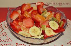 Fruit Salad, Food, Fruit Salads, Eten, Meals, Diet