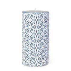 Bougie Motif Floral en Relief - Bougies - Décoration | Zara Home France