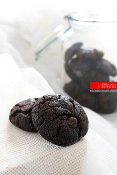 Cookies extra dark