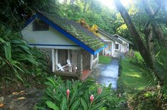 hotel karahe villas   - Costa Rica
