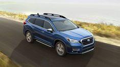 17 New Car Ideas New Cars Toyota Highlander Subaru