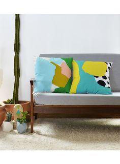 cushions by Beneath The Sun