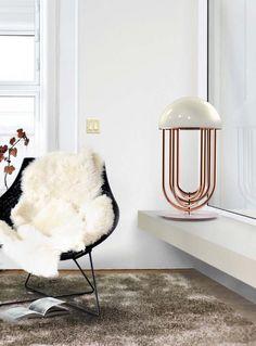 Inspiratie: koper in je interieur! | Woonhome.nl