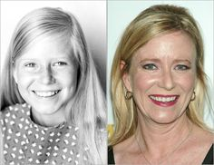 eve plumb jan from the brady bunch Celebrities Then And Now, Young Celebrities, Celebs, Ann B Davis, Eve Plumb, The Brady Bunch, Stars Then And Now, Child Actors, Old Tv Shows