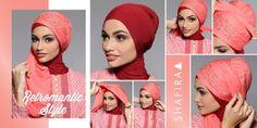 The First Leading Muslim Fashion Muslim Fashion, Hijab Fashion, Hijab Tutorial, Fashion Brand, How To Wear, Style, Swag, Fashion Branding, Hijab Dress