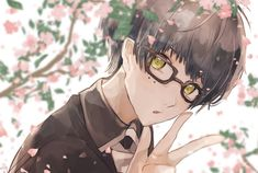 Dream Boy, Touken Ranbu, Anime Style, Hot Boys, Anime Boys, Tokyo Ghoul, Pretty Boys, Otaku, Eye Candy