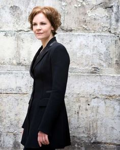 Susanna Mälkki named Helsinki Philharmonic's first female chief conductor