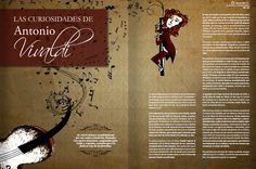 Las curiosidades de Antonio Vivaldi Knock Knock, Movie Posters, Editorial Design, House, Film Poster, Billboard, Film Posters